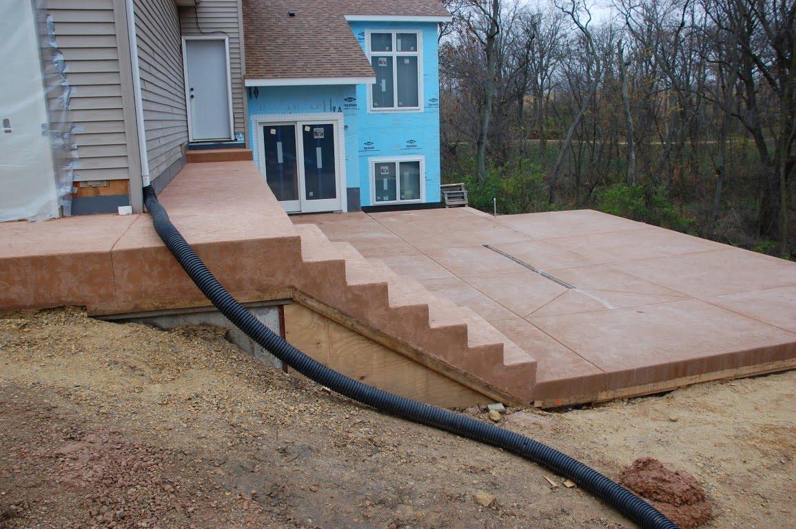 Concrete Patio (5)