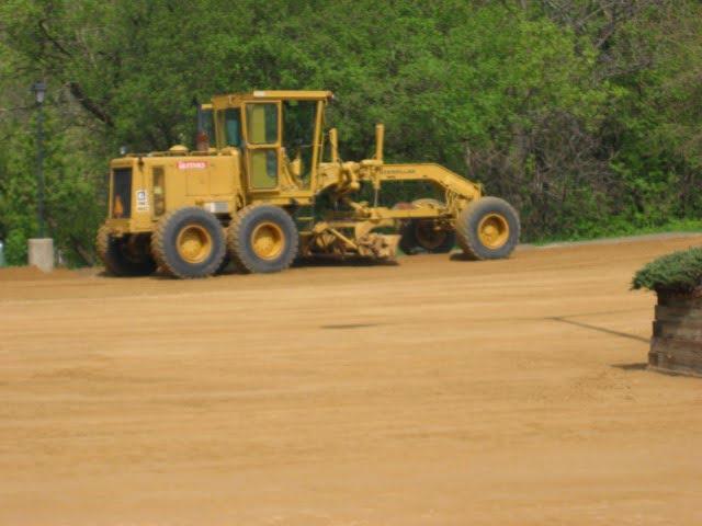 Middleton WI Asphalt Paving Excavating and Concrete Services