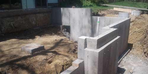 Dodgeville WI Concrete Paving and Driveways