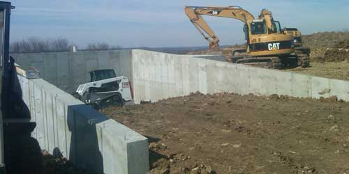 Concrete Services in Blanchardville, WI 53516